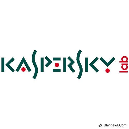 KASPERSKY Total Security for Business [KL4869MA*FR] - Software Security Licensing